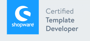 Certified Template Developer